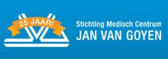 Medisch Centrum Jan van Goyen - Oogheelkunde