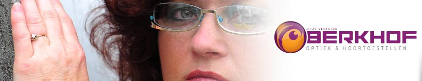 Oogmeting / Refractie in ALMELO bij Berkhof Optiek - Opticien