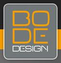 Monturen en Brillen bij Bode Design Vertriebs GmbH Leveranciers