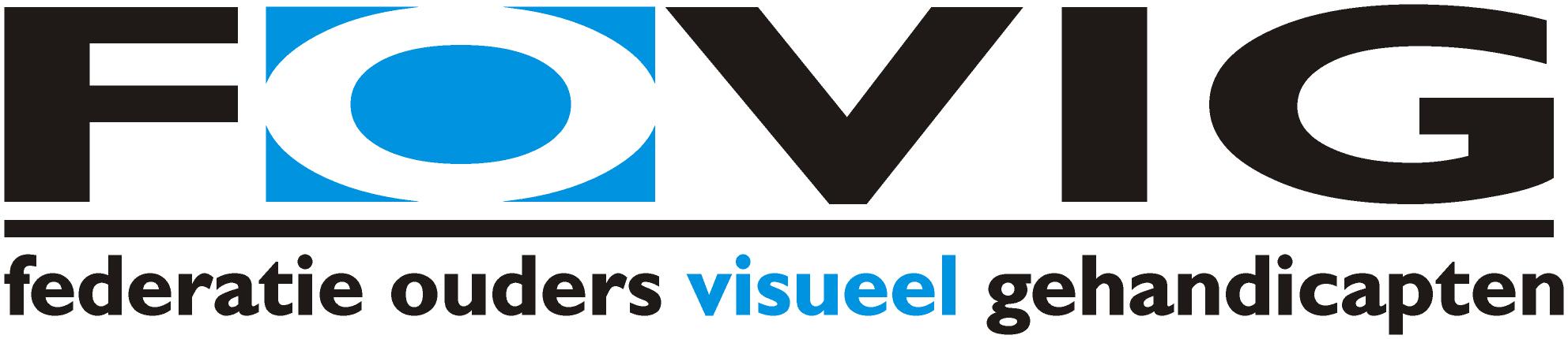 FOVIG Federatie Ouders Visueel Gehandicapte Kind - Blinden en slechtzienden