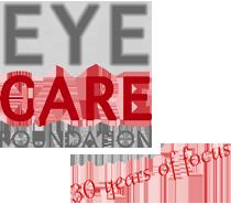 Eye Care Foundation - Goede doelen